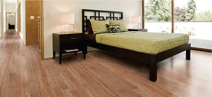 Leesburg Harwood Floors